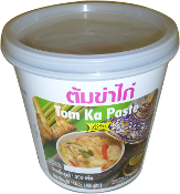 Lobo Tom kha Paste 14 oz