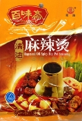 Baiweizhai Hot Pot Sauce