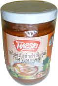 Maesri Tom Yum Paste 4 OZ