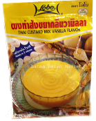 Lobo Thai Custard Mix Vanilla Flavor