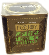 FOOJOY Lungching Green Tea