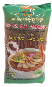 Asian Boy Brown Rice Vermicelli