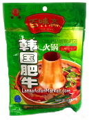 Baiweizhai Fat OX's Hot Pot Seasoning of Korea