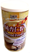 Instant Almond Powder
