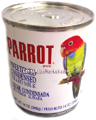 Parrot Sweet Condensed Milk