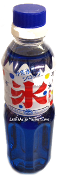 Kakigori Shiroppu Blue Hawaii <Flavoured Syrup>