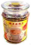 Asian Taste Rose Bud Tea
