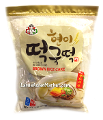Assi Brown Rice Cake