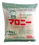 "Harusame Marony ""Potato Starch Thread"""