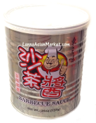 "Asian Taste Barbecue Sauce ""Lg"""