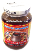 """Por Kwan"" Instant Tom Yum Paste"