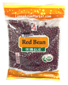 Asian Taste Organic Red Bean