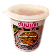 Lobo Tom Yum Paste 14 oz