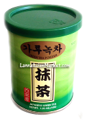 Shoka kuen Mutcha (Green Tea Powder)