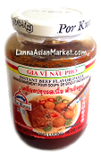 """Por Kwan"" Beef Flavour Instant Concentrate Soup Base Lg"