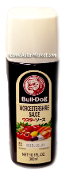 Bull-Dog Worcestershire Sauce