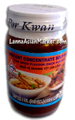 """Por Kwan"" Duck Flavour Instant Concentrate Soup Base"
