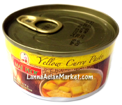Mae Ploy Yellow Curry Paste 4 oz <Sm>