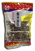 Asian Taste Dried Black Fungus <Strips>