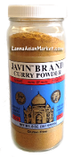 Javin Brand 8 OZ Curry Powder <India Style> Gluten Free