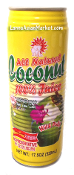 Sunvoi All Natural Coconut 100% Juice With Pulp