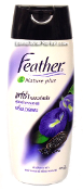 Feather Nature Plus Natural Black Conditioner