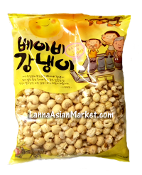 Mikwang Korean Puffed Corn Cookies