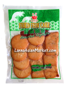 Kimbo Fried Fish Cake <Assorted Vegetable>