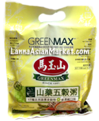 GREENMAX Yam Multi Grains Cereal