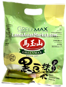 GREENMAX Black Soybean With Matcha