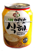 "Assi Traditional Korean Rice Drink ""Single Can"""