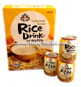 "Assi Traditional Korean Rice Drink ""12PK"""