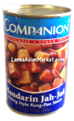Companion Mandarin Jah-Jan