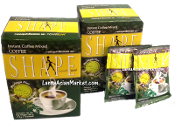 SHAPE Instant Coffee Mixed COFFEE