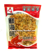 Asian Taste Dried Shrimp