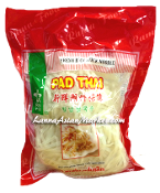 Rama Food Fresh Rice Stick Noodle For Pad Thai