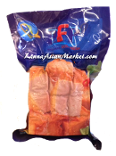 PFP Natural Ocean Fresh Fish Tofu