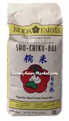 Koda Farms Premium Sweet Rice <10 lbs>