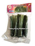 Frying Horse Frozen Pandan Leaves