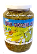 Caravelle Pickled Young Tamarind Leaf