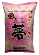 Yume Super Premium Short Grain Rice