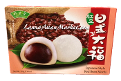 Bamboo House Red Bean Mochi