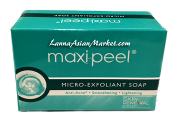 Maxi-Peel Micro-Exfoliant Soap