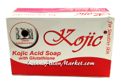 Kojie Acid Soap With Glutathione